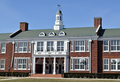 Mattituck High School