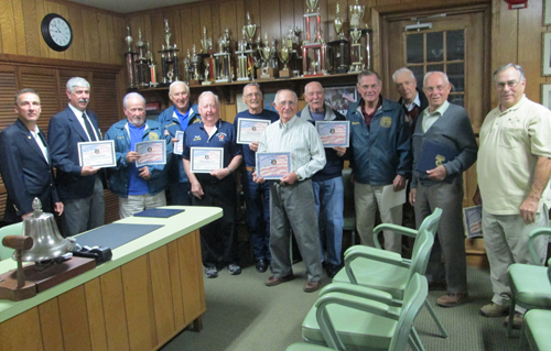 North Fork Fire police Association