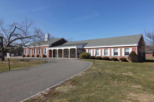 KATHARINE SCHROEDER FILE PHOTO | Oysterponds school officials will discuss early childhood education Thursday.
