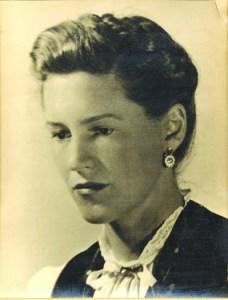 Annie Lind Waitz