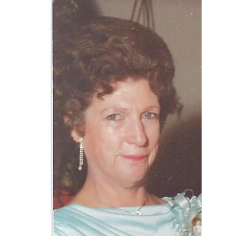 Elizabeth Conklin.