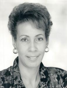 Marie Parrish