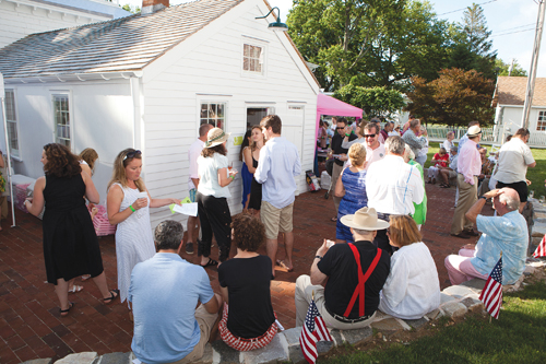 North Fork Fresh returns this weekend. (Credit: Katharine Schroeder, file)