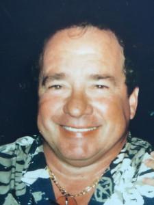 "Elmer Gerard ""Jerry"" Tuthill"