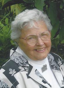 Dorothy E. Sedat