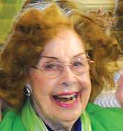 Grace Irene Kaminsky