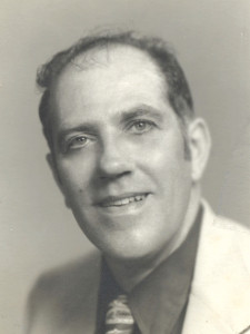James A. Bowden Sr.