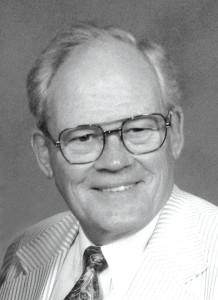 Carl Andrew Christianson