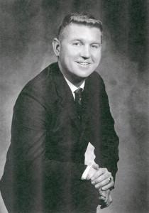 George C. Hoffner