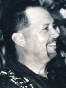 John Anthony DiVello