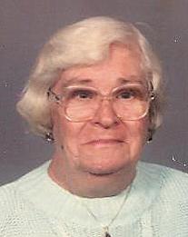Lillian Spencer Rowe Schulze