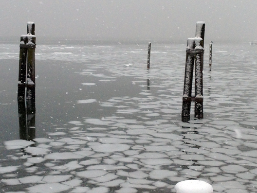 CYNDI MURRAY PHOTO | Greenport Harbor.