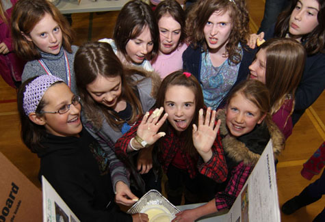 """Caption: KATHARINE SCHROEDER PHOTO 