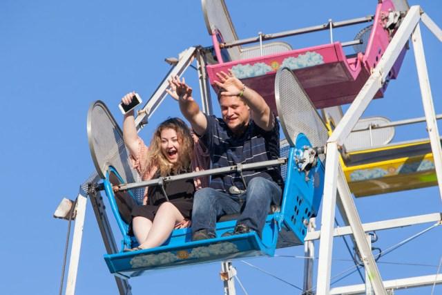 Greenport carnival