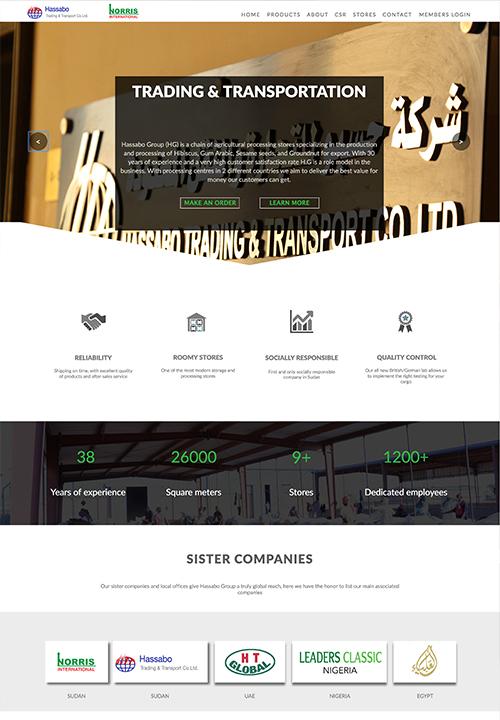Hassabo Trading Company