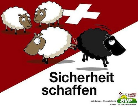UDC Sheep ad