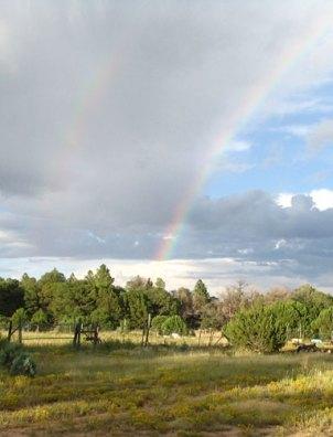 double-rainbow