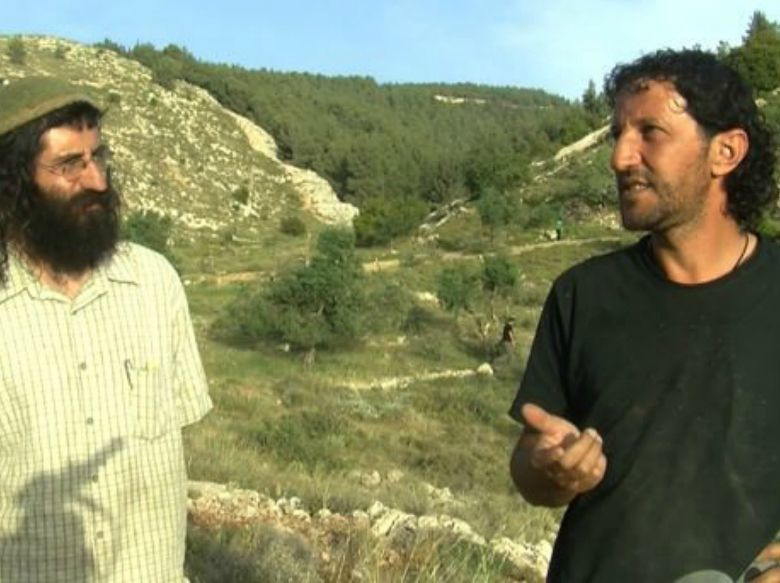 Unexpected friendships between Palestinians and Jewish Settlers