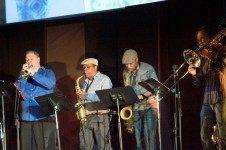 New YorUba brass