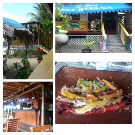 Wi Yard Anna Banana - Crayfish
