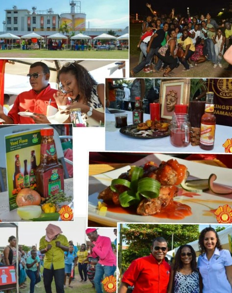 Scenes from NKRC's annual Wing Sauce Competition held on Saturday, March 7, 2015