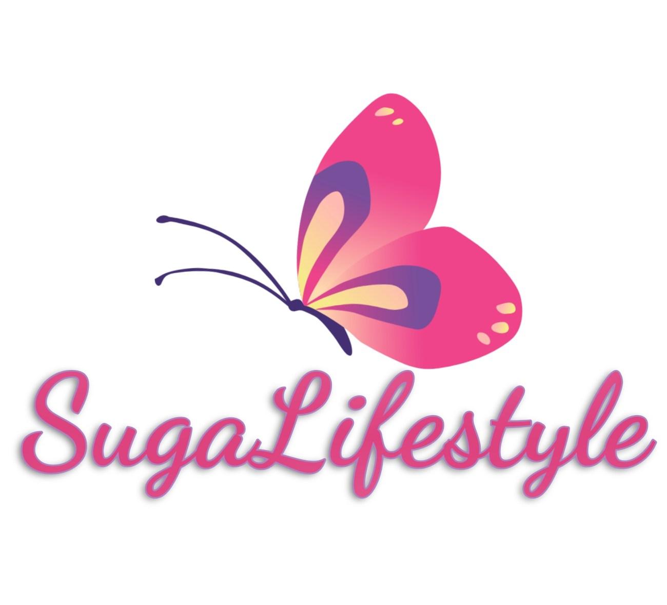 Main-Suga Lifestyle logo