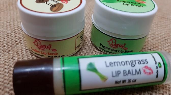 Handmade Cosmetics, Beauty & Skincare Products from Irish Town, Jamaica