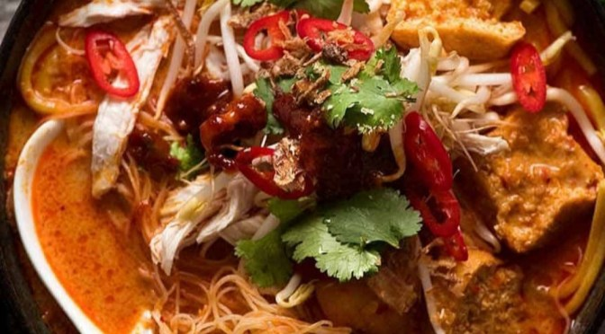 Mystic Thai comes to Kingston Tomorrow!