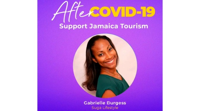 Suga Lifestyle Joins Top Events Jamaica to Boost Jamaican Tourism after Covid-19!