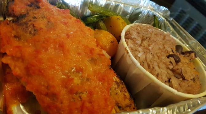 GCG Events Launches ReadiGourmet, their Gourmet Meals for Lunch or Dinner Delivered to You!