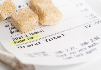 Thailand Defining For Sweetness Tax and the Adjustment of the Industry