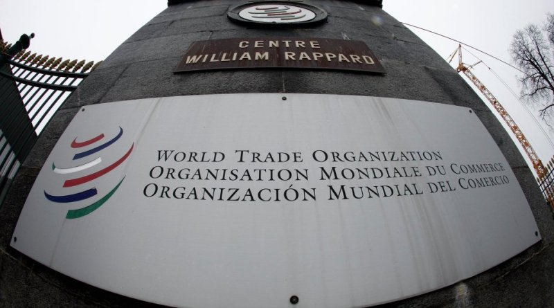 """""""Brazil"""" Halts Its Petition for a Panel on a WTO Dispute against Thailand"""