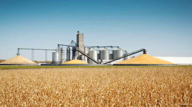 US Ethanol Exports Set New Record 2018