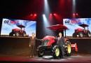 The All-New Yanmar YM Tractor, A Host of Innovations and New Technology