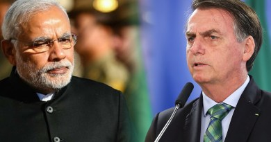 Brazil and India Government are Likely to Discuss for Boosting Ethanol Trade
