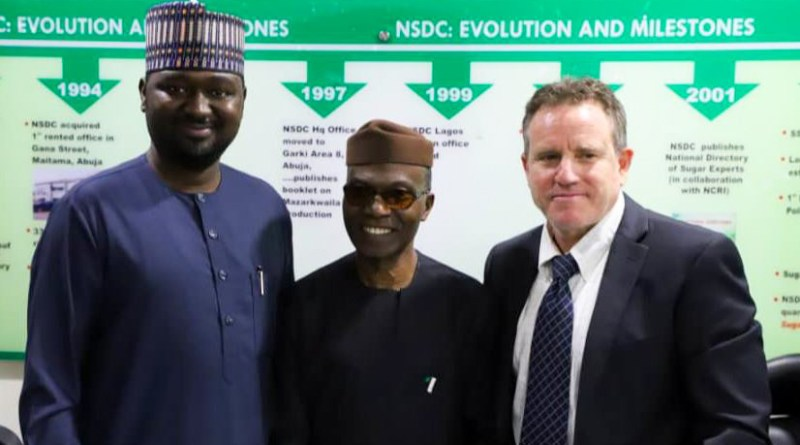 Nigeria and Israel Companies Deal On Agreement of Automated Sugarcane Irrigation Project