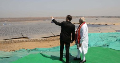 India Sets Up 450 Gigawatts of Renewable Energy for Clean Sustainability by 2030