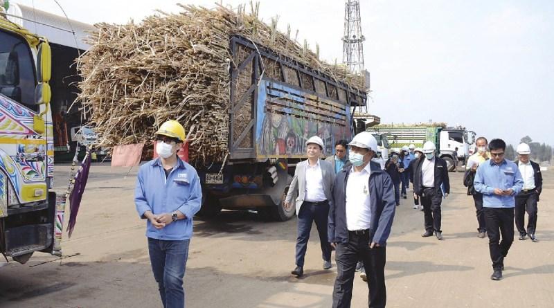 Thai Govt. Announces Cane & Sugar Industrial Plan 2021, Promoting Fresh Cane Harvest & Boosting Income
