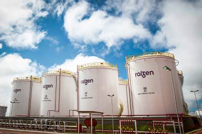 Raízen reveals plans for second cellulosic ethanol plant in Brazil