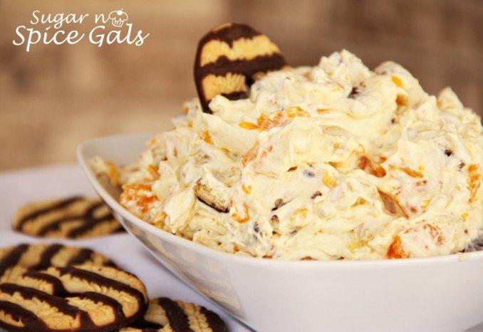 Cookie Salad - Sugar n' Spice Gals