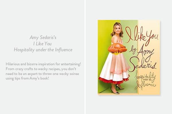 I like you, Amy Sedaris