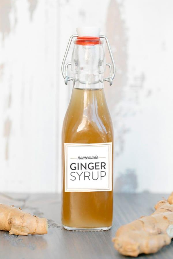 GingerSyrupnew