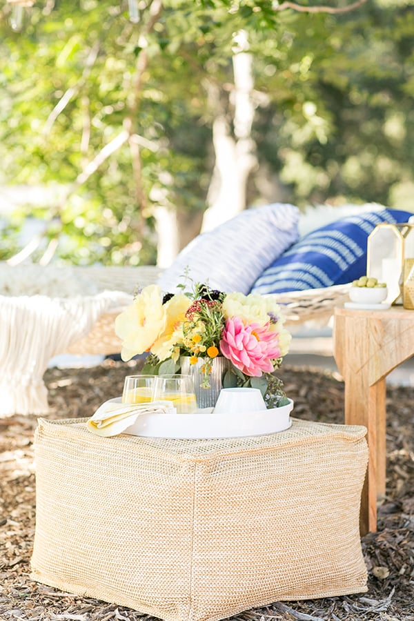 10 Must Have Items For Creating A Hammock Oasis Sugar
