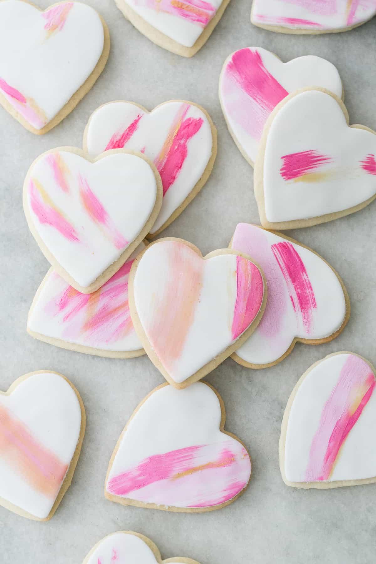 Best sugar cookie recipe for fondant