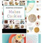 Martha Stewart Cookie App