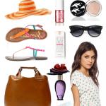 Style // Ten Summer Essentials