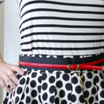DIY // A Charming Belt (literally)