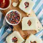 Eats // Fairy Bread