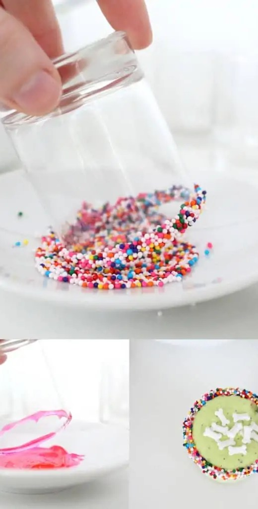 Eats: Monster Guts Recipe - Sugar & Cloth - Houston Blogger - DIY - Halloween - Holiday - Entertaining