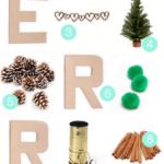 Handmade Holiday Supplies